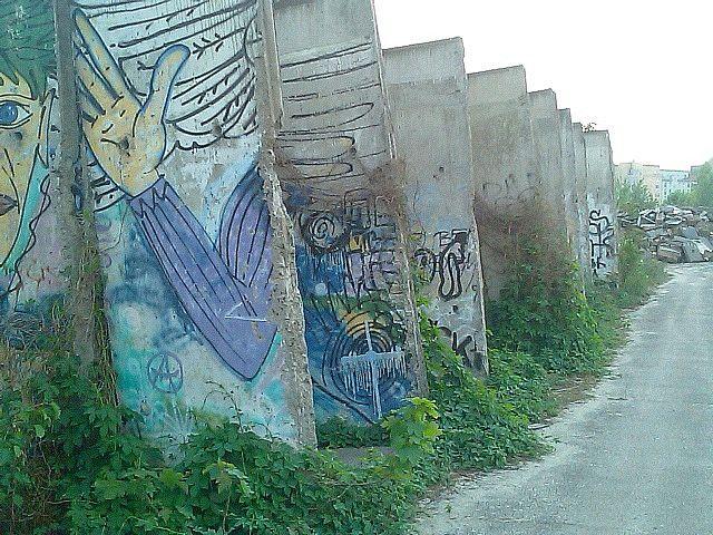 Mauer-Gedenkstätte, Berlin