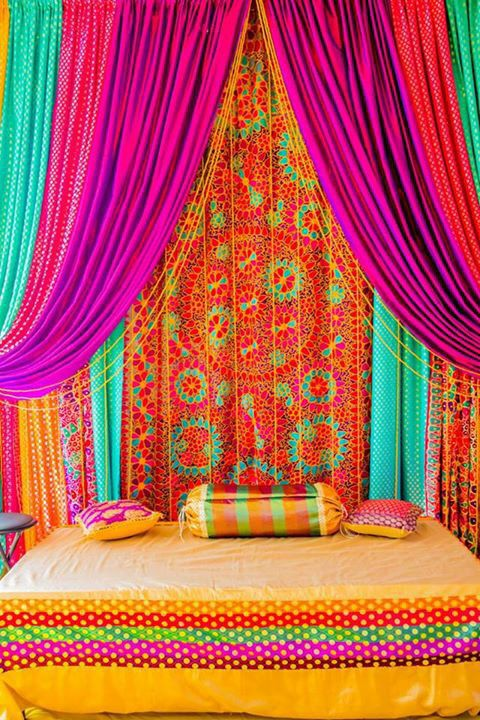 Mehndi Backdrop Ideas : The best indian wedding decorations ideas on pinterest