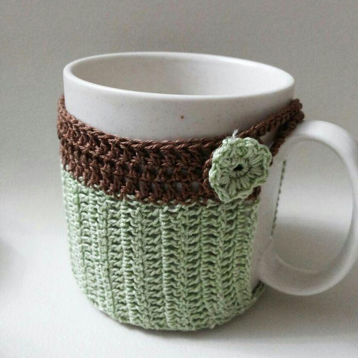 Mug warmer ,cozy mug warmer, Turkish fine mterial