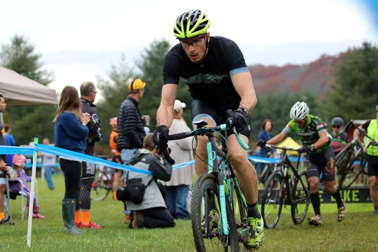 Review: Norco Threshold SL cyclocross race bike gets muddy, goes fast