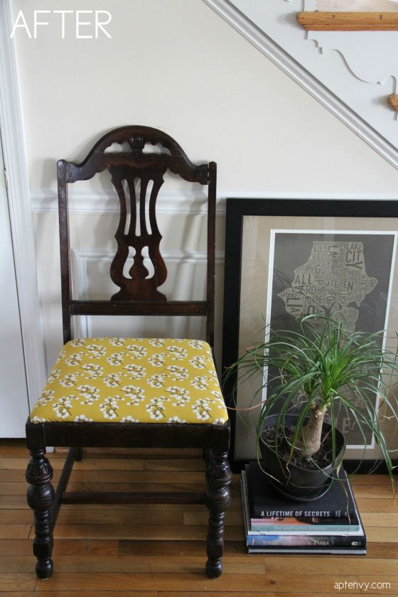 How to upholster dining chairs  Cynthia Myerscough we both need this Best 25  Recover dining chairs ideas on Pinterest   Upholstered  . Dining Chair Upholstery Ideas. Home Design Ideas