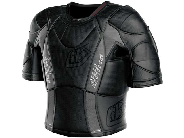Troy Lee Design - Shock Doctor BP 5850-HW Protektor Shirt - 2011