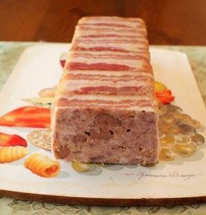 クリスマスの当日を楽にする!寝かせて美味しい「パテ・ド・カンパーニュ」 | レシピブログ - 料理ブログのレシピ満載!