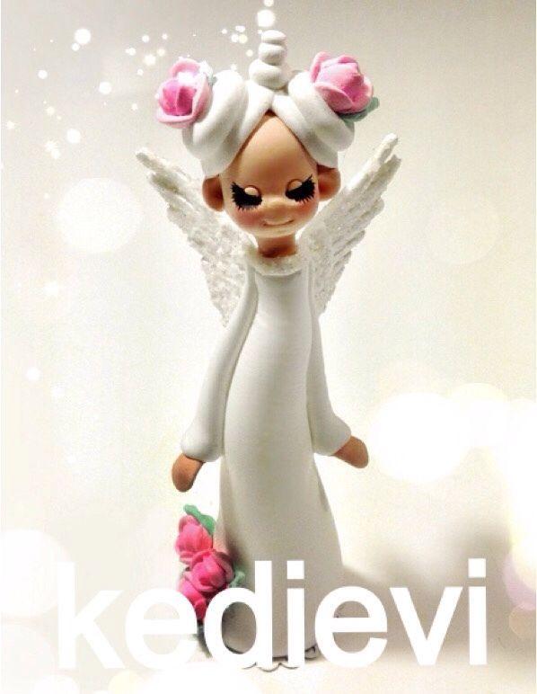 angel art dolls made by kedievi catshome