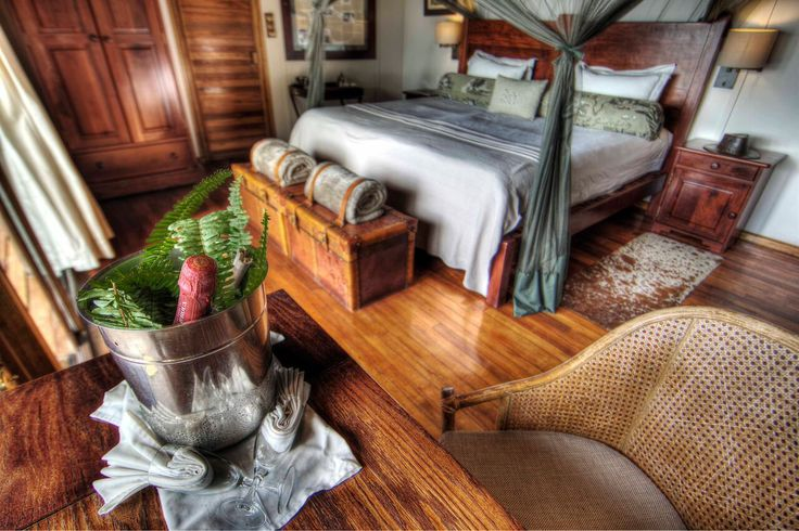 Honeymoon safari at Xugana Island Lodge #DesertDelta #honeymoon #safari #Botswana