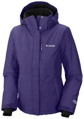 Women's Alpine Action™ Jacket