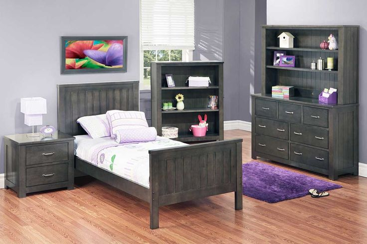 Cory & Danielle Children's Furniture Set & Bedroom Furniture for Children