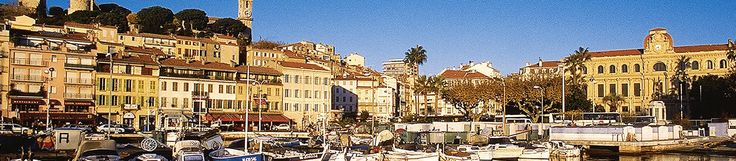 Cannes Hotels: InterContinental Carlton Cannes Hotel in Cannes, France