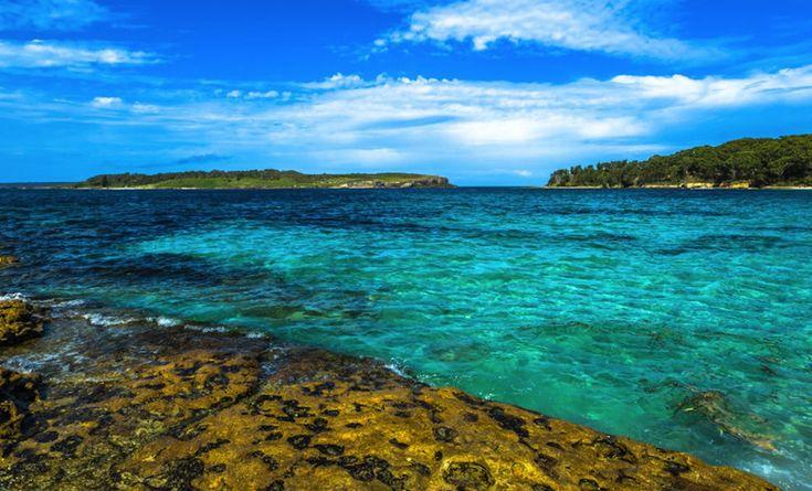 Jervis Bay, Booderee National Park NSW | Ten Best Beach Camping Spots in Aus