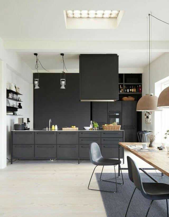 45 best Küche images on Pinterest Kitchen, Architecture and - küchentresen selber bauen