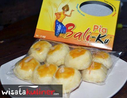 Pia Bali-Ku