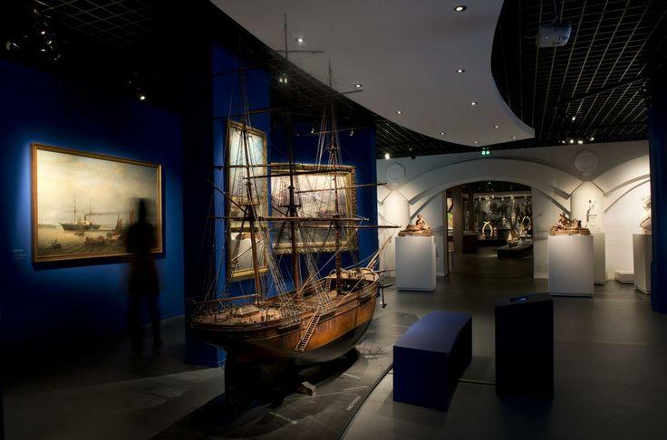 Bordeaux port(e) du monde : 1800-1939 | Le site officiel du musée d'Aquitaine