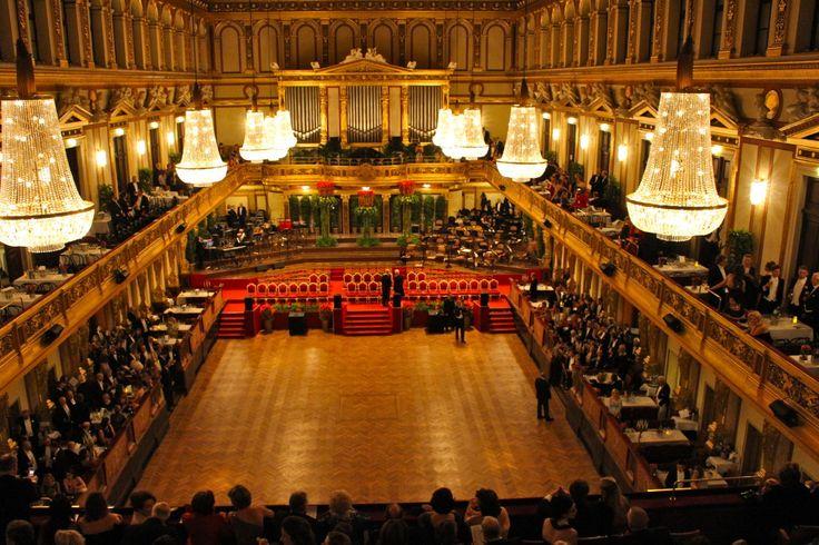 Weekend Getaway: Vienna | LivinGeneva