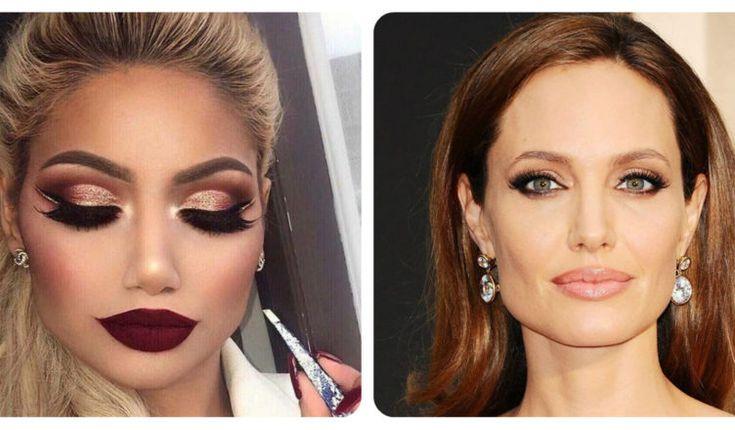 Tips de maquillaje 2018- ideas principales para las mujeres de moda  #Moda #maquillaje #bonito #estilo #diseño #guay