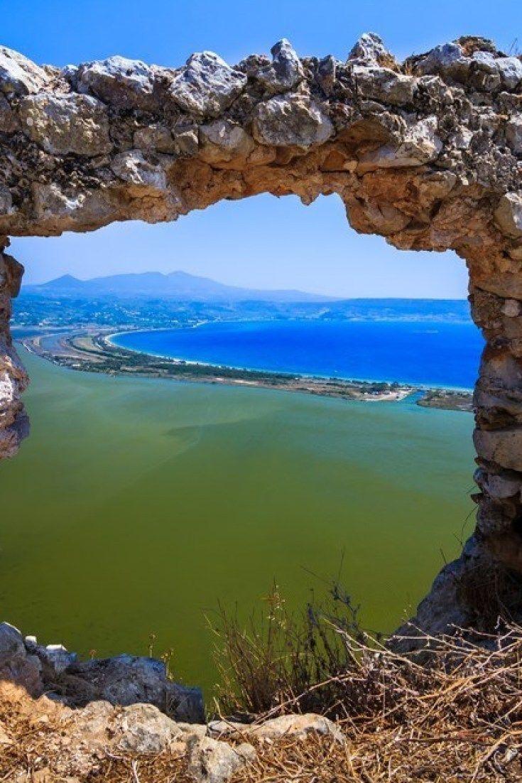 Μεσσηνία: Τα «επτά θαύματα της φύσης» που πρέπει να επισκεφθείτε