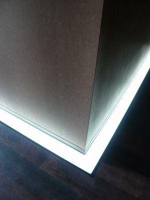Floor cove lighting. #valaistus #valaistussuunnittelu #epäsuoravalo Toteutus mahdollisuuksia: www.cioy.fi