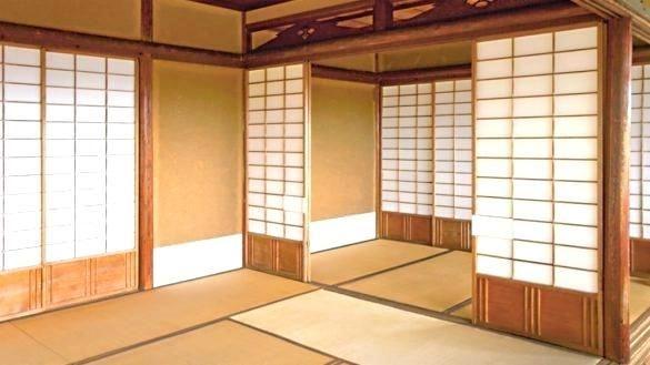 44 Soji Closet Doors Japanese Sliding Doors Traditional