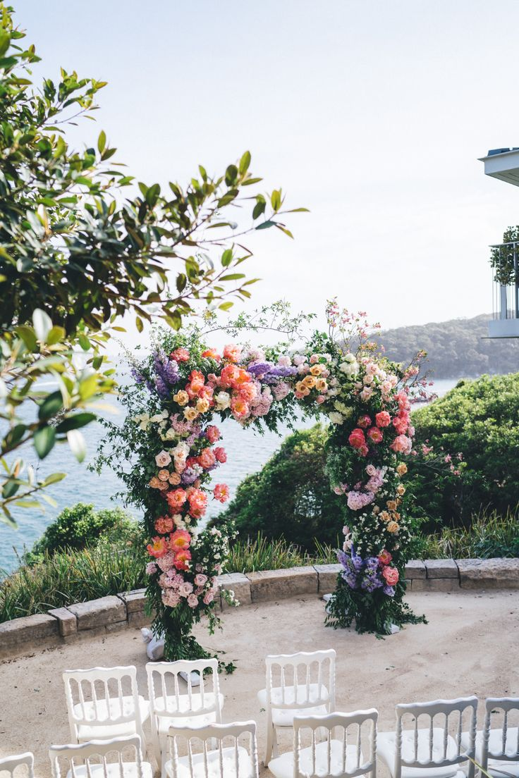 Madi & Dylan Sergeants Mess, Chowder Bay Wedding — Ann