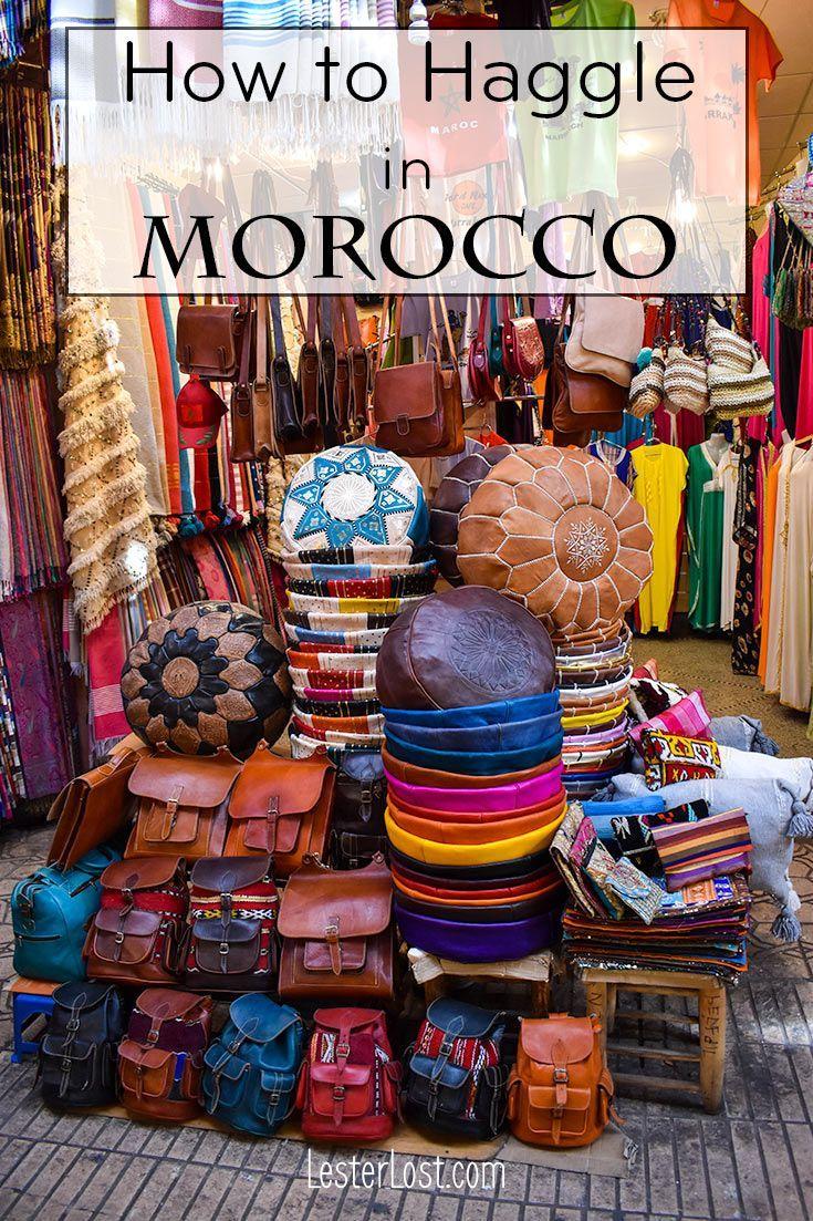 e307fad6c Travel | Morocco | Morocco Travel | Haggling | Travel Shopping | Marrakech  | Travel Tips | Successful Haggling #travel #morocco #traveltips #haggling