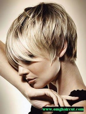 short hair styles for women 228x300 Short Hairstyles Women Is Beautiful