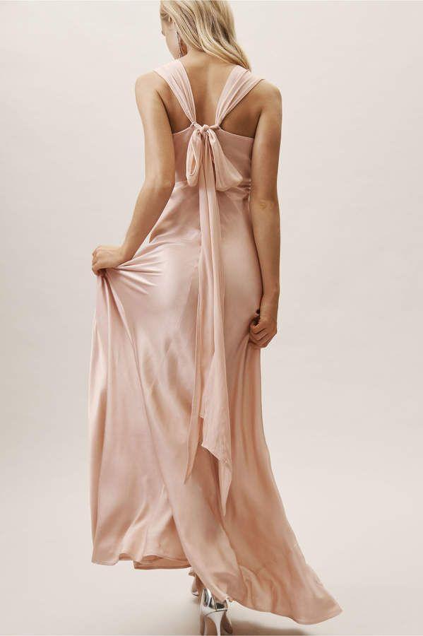 5385a56ea8a161 Ghost London Bea Dress | Dream wedding | Dresses, Bridesmaid ...