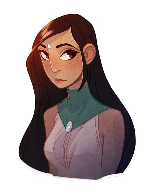 Character Design Pinup Art : Character design https facebook