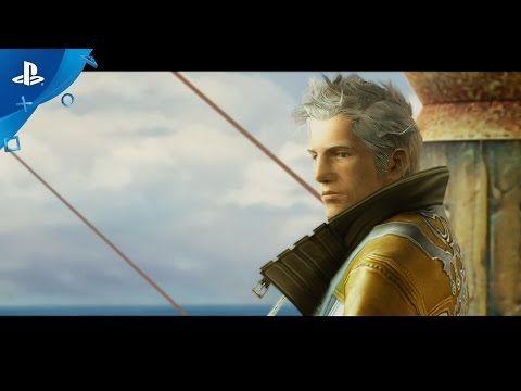 Final Fantasy XII The Zodiac Age - 2017 Spring Trailer | PS4 https://i.ytimg.com/vi/x_L15cLOkM0/hqdefault.jpg