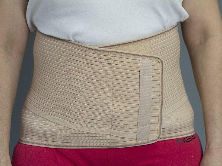 Ortopedica - Brau durere de spate - orteza, burtiera, lombostat, centura abdominala, coloana vertebrala, abdomen, burta, spate, orteza lombosacrala, orteze, spate, durere spate