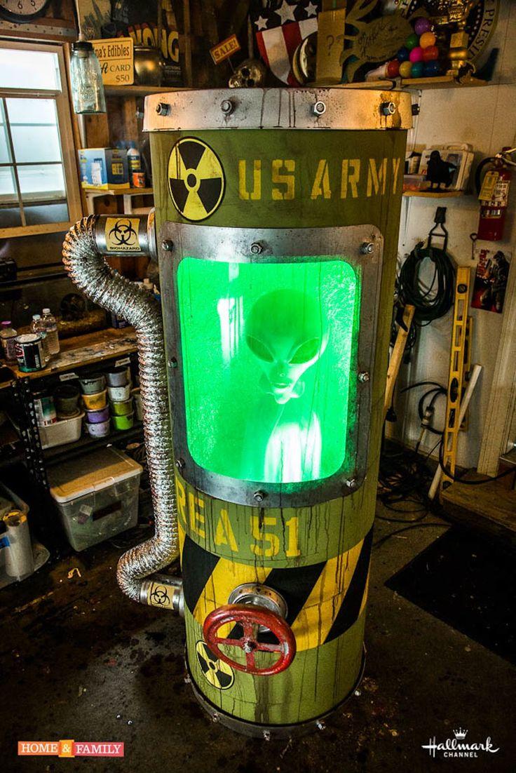 82 best Halloween Biohazard images on Pinterest