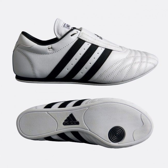 Shoes and Footwear 73989: New Adidas Taekwondo Shoes Sm2 Martial Arts Shoes-White Size Us Men S 7.5 -> BUY IT NOW ONLY: $73.99 on eBay!