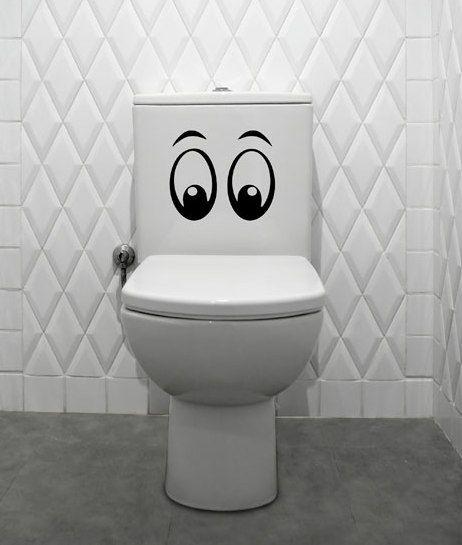 Наклейки в ванную комнату. Наклейки на стены и плитку ванной - Страница 2 - DecorSticker.ru