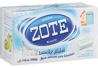 Zote Soap Reviews & Uses For Laundry, Stains & Cleaning ...