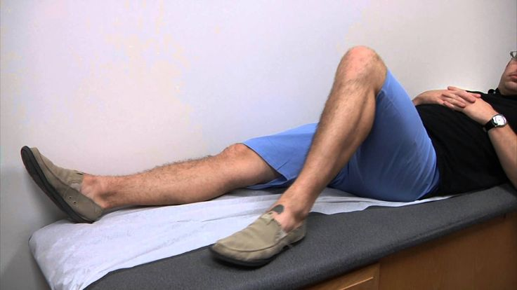 When rehabbing your knee, try these four exercises to help in the process of regaining your full strength and movement. Kansas City Bone and Joint Clinic is located in Overland Park, Kansas and is a division of Signature Medical Group.  For more information visit www.kcbj.com or www.SignatureMedicalGroup.com.