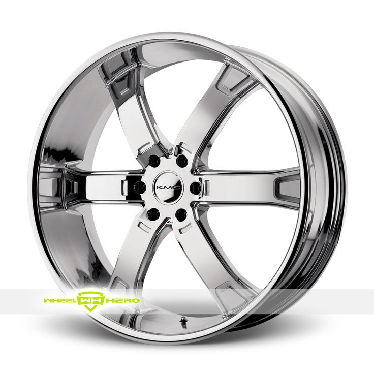 KMC Brodie Chrome Wheels available here: http://www.wheelhero.com/topics/Chrome-Rims-For-Sale