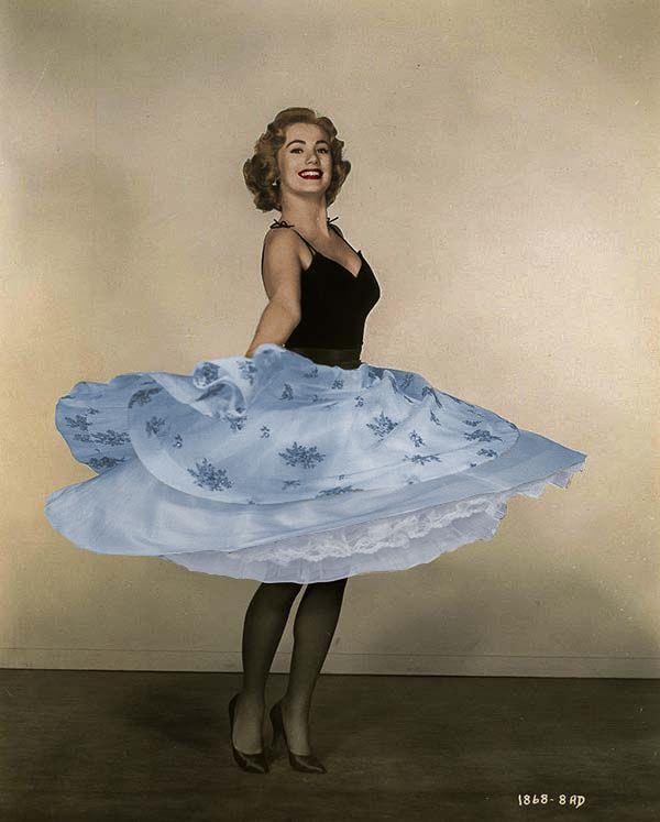 431 Best Spinning Skirts Images On Pinterest