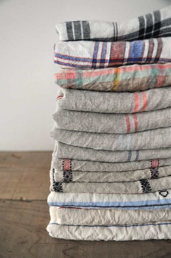 mineral grey kitchen towels.