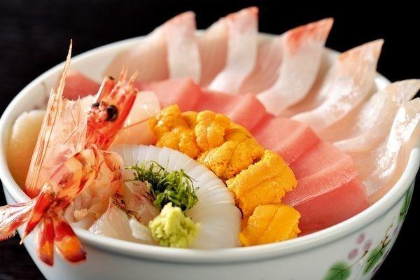 Национальная кухня Японии