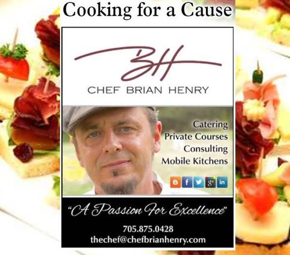 Contact us for all of your culinary needs!