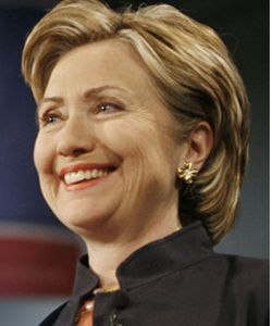 Hillary Clinton: 'We still have so far to go when it comes to helping those affected by HIV'
