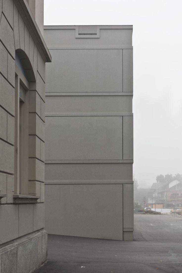 © Boris Haberthür, Basel