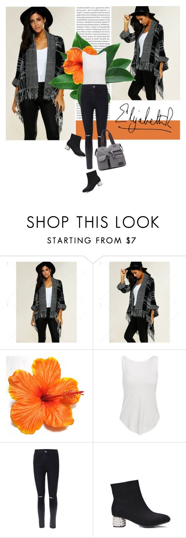 """Twinkledeals 14"" by becky12 ❤ liked on Polyvore featuring Oris, skinnyjeans, booties and twinkledeals"