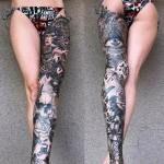 tatuaje-tribal-mujer-blanco-negro-4