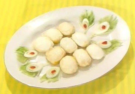 DIY 徽菜 (98) 朱洪武豆腐  http://easydiy365.com/?p=9294