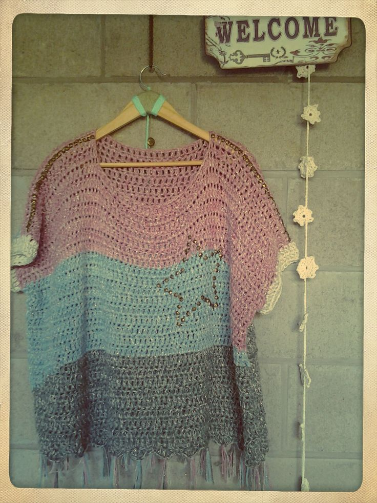 Sweater . Caliz