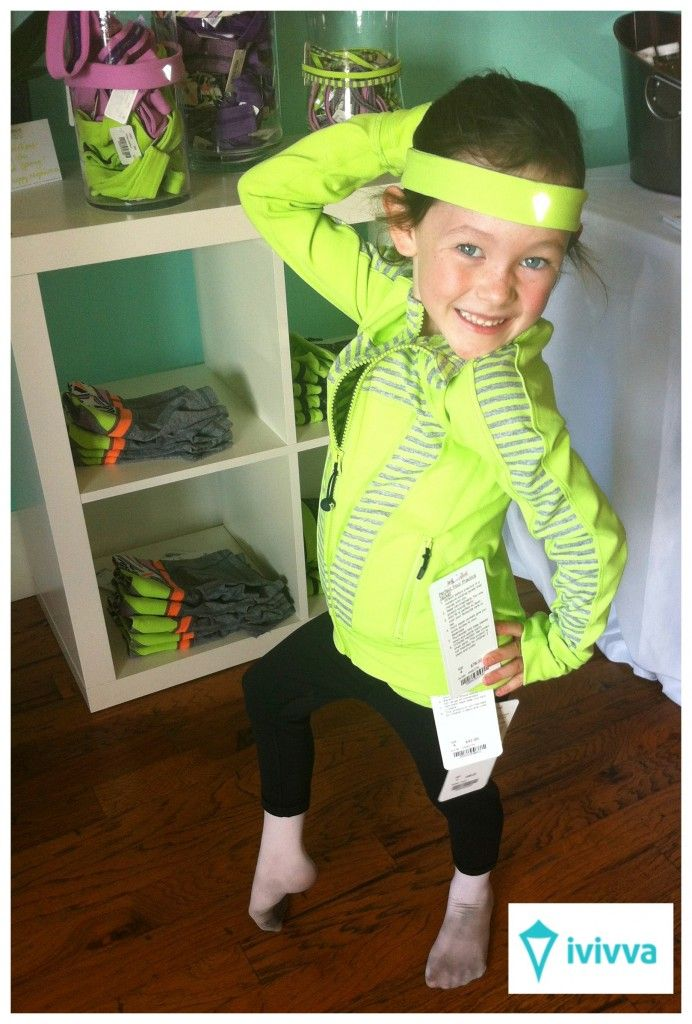 Ivivva is Lululemon for kids   The Mama Mary Show