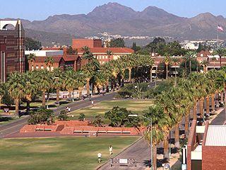 University of Arizona <3 love my school.