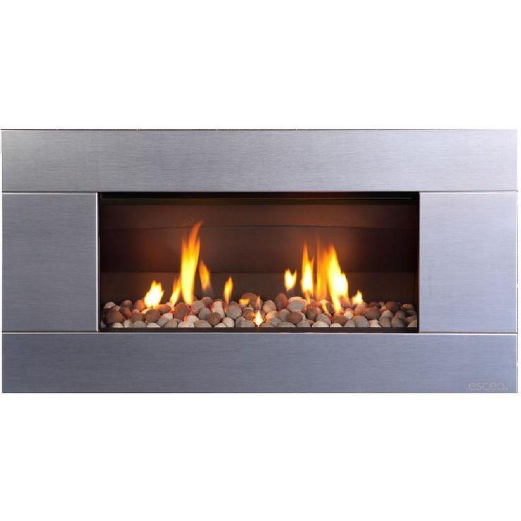 57 best Escea ST900 Gas Fireplaces images on Pinterest
