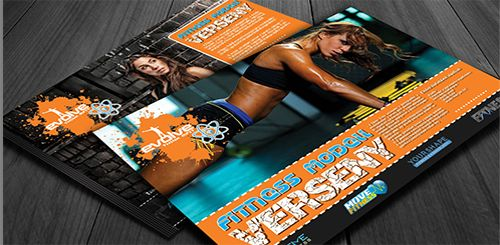 Flyer design by Design Flotta