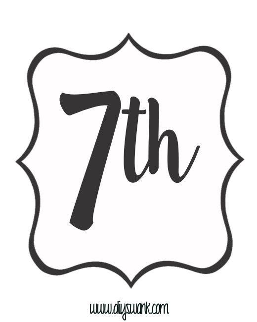 Banner Ideeën:  Congrats !, Gelukkige Verjaardag, Gelukkige Verjaardag, Afstuderen Spandoeken, Welcome Home, Meisje Baby, Baby Boy, Bruid om te zijn, Gelukkige 1st Verjaardag, Gelukkige 16de Verjaardag, Gelukkig 5OTH Verjaardag, Liefde, Be Mine en nog veel meer!  Be sure to check out the other Free Printable Banner Letter Designs!     Voor aangepaste brieven en andere afdrukbare feestartikelen, bezoek mijn etsy winkel!     Liefde Gratis Printables? * Nieuwe printables direct in je inbox…