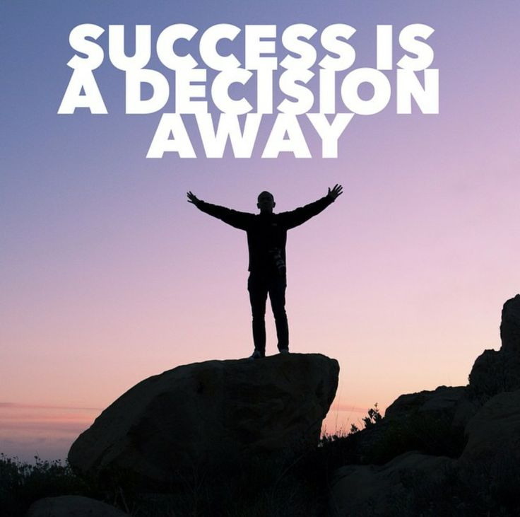 Quotes for Succes